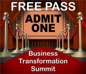 Business Transformation Summit